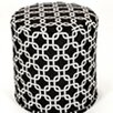 <strong>Chateau Designs</strong> Links Bean Bag Ottoman