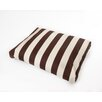 <strong>OC Fun Saks</strong> Cabana Dog Pillow