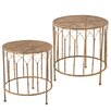 CBK 2 Piece Nesting Table Set
