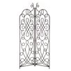 """<strong>25.57"""" 2 Panel Room Divider</strong> by CBK"""