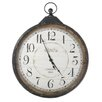 "<strong>CBK</strong> Pocket Watch 31.75"" Wall Clock"