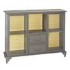 CBK Distressed Cabinet