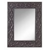 CBK Carved Wall Mirror