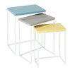 CBK 3 Piece Nesting Tables