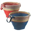 CBK Recycled Tire Basket (Set of 2)