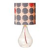 "CBK Dot Accent 18"" H Table Lamp with Drum Shade (Set of 2)"