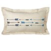 CBK Arrow Lumbar Pillow (Set of 2)
