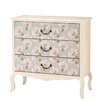 CBK 3 Drawer Dresser