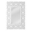 CBK Geometric Wall Mirror