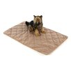 <strong>Quiet Time Deluxe Quilted Reversible Dog Mat</strong> by Midwest Homes For Pets