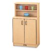 Jonti-Craft Rainbow Accents Kitchen Cupboard