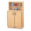 <strong>Birch Cupboard</strong> by Jonti-Craft