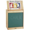 <strong>SPROUTZ® Big Book Easels</strong> by Jonti-Craft