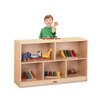 <strong>ThriftyKYDZ Low Single Mobile Storage Unit</strong> by Jonti-Craft