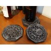 <strong>Boiler Room Coaster (Set of 4)</strong> by RQ Home