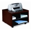 HON 10700 Series Mobile Printer/Fax Cart