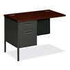 <strong>Metro Classic Series Left Desk Return</strong> by HON