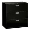 <strong>600 Series 3-Drawer  File</strong> by HON