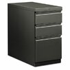 <strong>Mobile 3-Drawer Flagship Box/Box/File Pedestal</strong> by HON
