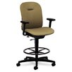 <strong>Mirus Series Swivel Task Drafting Chair</strong> by HON