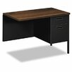 HON Metro Classic Series Right Desk Return