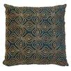 Global Views Encrusted Petal Pillow