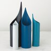 <strong>Global Views</strong> Nesting Pennino Vase (Set of 4)