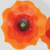Global Views Poppy Wall Decor