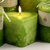Mill Valley Candleworks Tulip Scented Novelty Candle