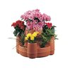 <strong>Mayan Novelty Raised Planter (Set of 4)</strong> by Bloem