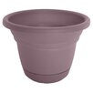 <strong>Tahoe Round Pot Planter (Set of 6)</strong> by Bloem