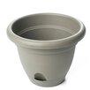 Bloem Lucca Round Pot Planter (Set of 6)