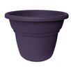 <strong>Milano Round Pot Planter</strong> by Bloem