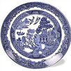 <strong>Johnson Brothers</strong> Willow Blue Tea Saucer