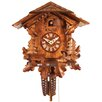 <strong>Black Forest</strong> Chalet Cuckoo Clock