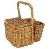 Eco Displayware Eco-Friendly Picnic Basket
