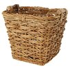 <strong>Eco Displayware</strong> Eco-Friendly Tapered Basket