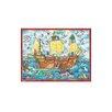 Alexander Taron Sailing Ship Advent Calendar