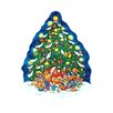 <strong>Alexander Taron</strong> Extra Large Christmas Tree Advent Calendar