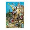 Alexander Taron Korsch Nativity Scene Advent Calendar