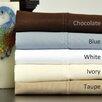 Aspire Linens 500 Thread Count Cotton Blend Sheet Set