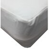 Dream Decor Organic Smooth Top Bed Bug Encasement