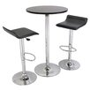 Winsome 3 Piece Pub Table Set