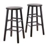 "Winsome 30"" Bar Stool (Set of 2)"