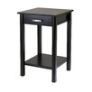 Liso End / Printer Table
