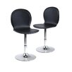 Winsome Shell Swivel Bar Stool (Set of 2)