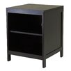 "<strong>Hailey 19"" TV Stand</strong> by Winsome"