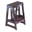 Double 2-Step Step Stool