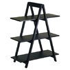 "Winsome Basics ""A"" Frame 38.3"" Bookcase"