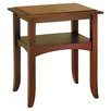 <strong>End Table</strong> by Winsome